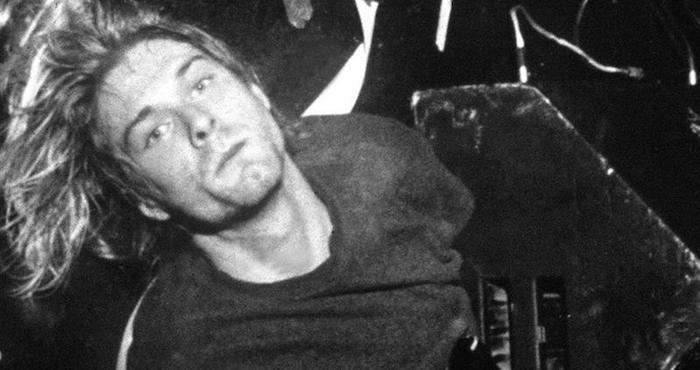 A 50 Años del nacimiento de Kurt Cobain, el mito del rock que no se de...