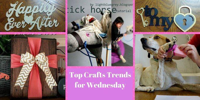 Top Trending Crafts for Wednesday #crafts #DIY