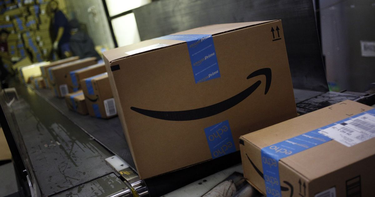 Amazon lowers its free shipping threshold to counter Walmart https://t...