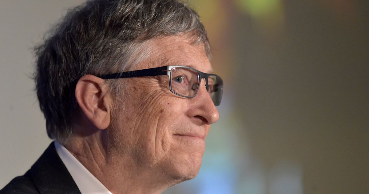 Bill Gates wants a robot tax to compensate for job losses https://t.co...