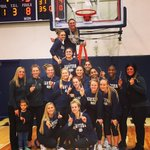 CCC Regular-Season Co-Champs and Sioux City bound 😎🏆✈️🏀 #GoEOU #Winning