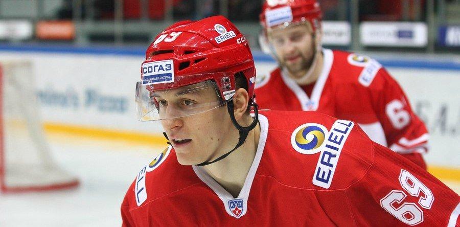 Лукаш Радил: Игрок «Динамо» подъехал со «слепой зоны»