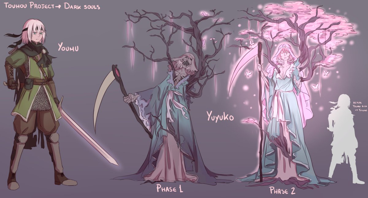 Dark Souls Character Design Process : Mefomefo hiatus on twitter quot assignment from the