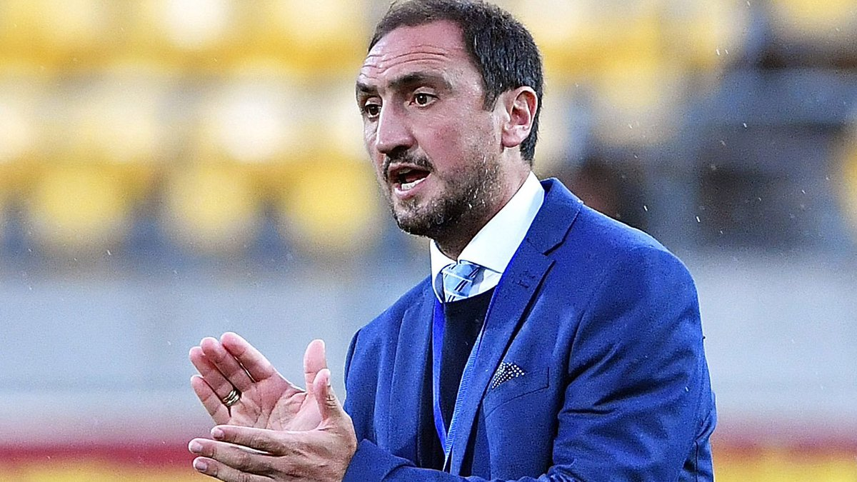 Valkanis: We were clinical and could have had more. #WELvMCY  📰 https:...