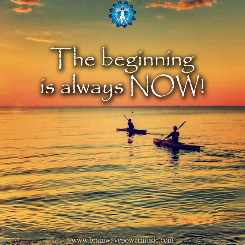 The beginning is always NOW!  #life #love #appreciation #time #newstart #beginnings #now #motivate #inspire #startanew #fresh #living #goals<br>http://pic.twitter.com/Ipe82Z2NAH