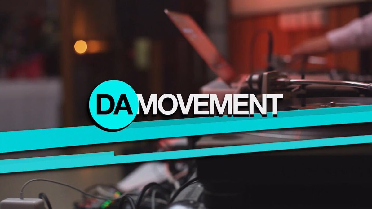 Bienvenidos a Damovement el mejor conteo de música dance internacional...