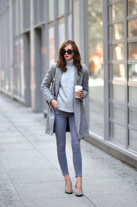 ALL GREY EVERYTHING