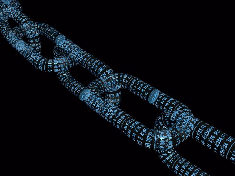 #Blockchain : de l'engouement à la réalité dans les #banques...  http:// buff.ly/2lad9bE  &nbsp;   #numerique #fintech @InfosDSI<br>http://pic.twitter.com/5FMlvJYLiB