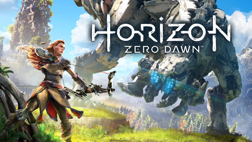 #HorizonZeroDawn is an exciting and breathtaking odyssey.  Read our re...