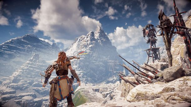 Horizon Zero Dawn Review – Hunting Bigger Game https://t.co/v8wFMLmdqu...