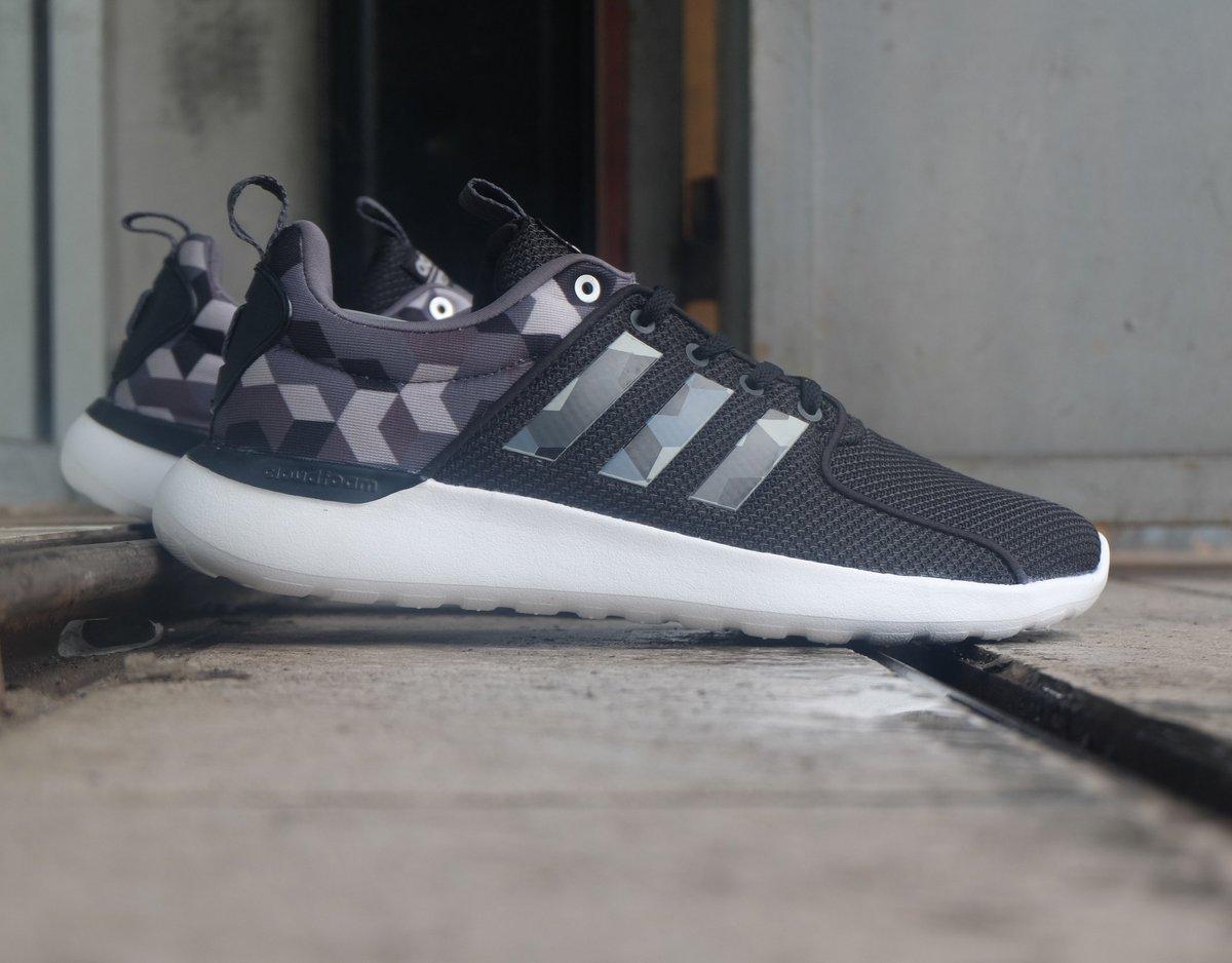 RESTOCK; Adidas Neo Cloudfoam Lite Flex