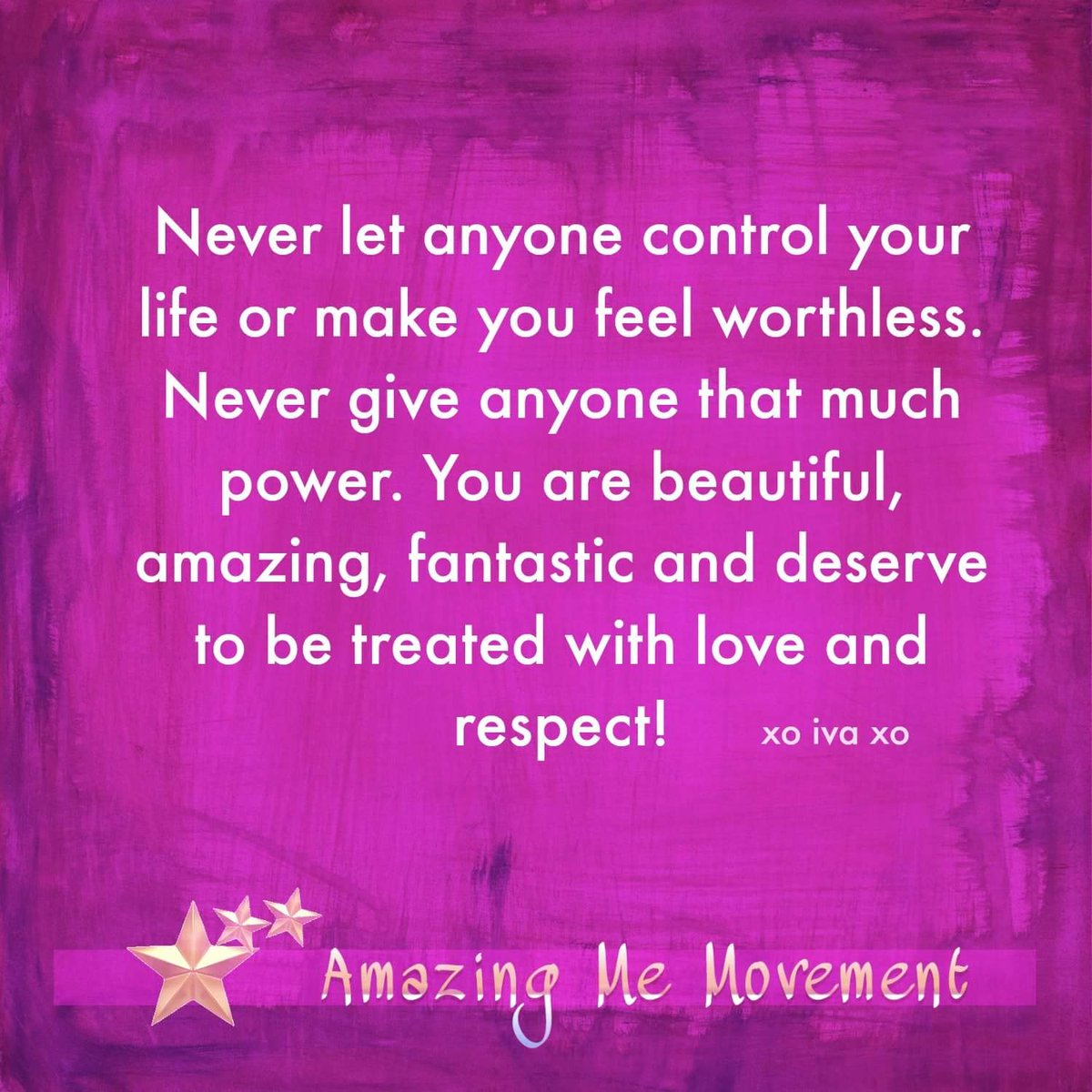 Never let anyone control your life... #BrightLights #brightfuture #MOTIVATIONMONDAY #Motivation #MotivationalQuotes #mondaymotivation<br>http://pic.twitter.com/mFVGgD5F9e