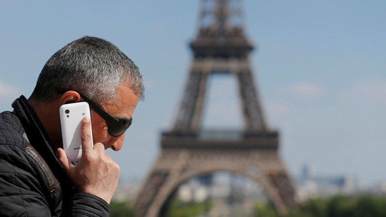 «Bien sûr la #CIA va espionner la #France avant les élections de 2017»  https:// francais.rt.com/opinions/34154 -cia-espionner-france-elections-2017 &nbsp; … <br>http://pic.twitter.com/TwGEGO4gVU