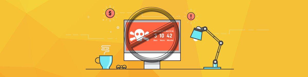 Datto s&#39;associe à No More Ransom pour combattre la menace #Ransomware -  http:// bmsp.in/2i1CPGU  &nbsp;   #MSP #cybersécurité<br>http://pic.twitter.com/dYlOM8iFLZ