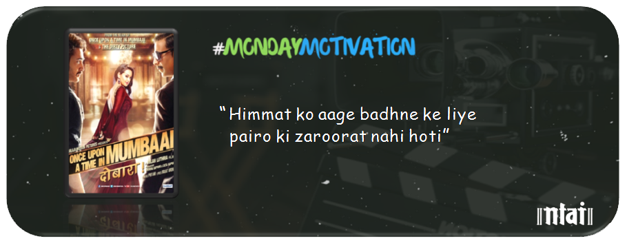 Starting a fresh week with some #MondayMotivation!  A great #MondayMor...