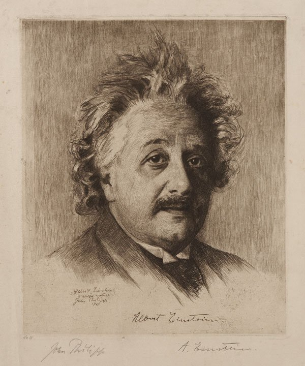 The positive contribution #migrants bring to society needs to be shared and celebrated. John Philipp,1929, Albert Einstein #1DayWithoutUs
