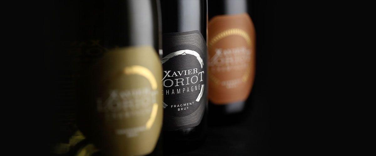 Les #Champagnes Xavier Loriot, une expérience gustative unique! @champagneloriot  http:// buff.ly/2m30sxx  &nbsp;   <br>http://pic.twitter.com/MNQ50mLwsp