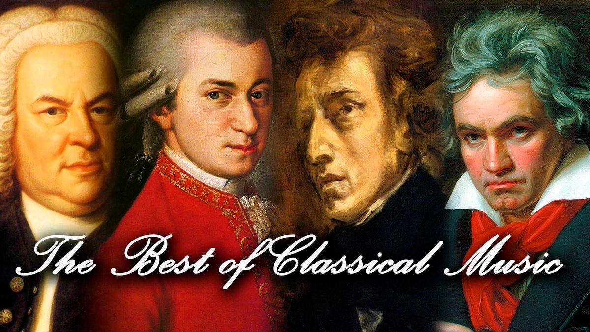 Best of #Classical Music–UTube   http:// bit.ly/2kBZWrV  &nbsp;   #Hearing good #music is a true joy.<br>http://pic.twitter.com/wOUi6AWmm4