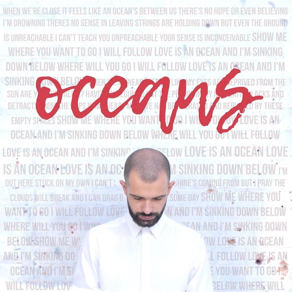 Oceans - OFFICIAL VIDEO WATCH HD: youtu.be/HbZpd8kf1MQ #OceansMusicVideo 🌊