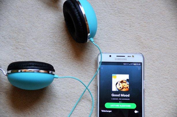 Lundi matin? et alors?! Laisse la bonne humeur venir à toi! ;)  http:// bit.ly/2lycbqq  &nbsp;    #mondaymotivation #musique #playlist #Spotify <br>http://pic.twitter.com/QfAihsOgTe