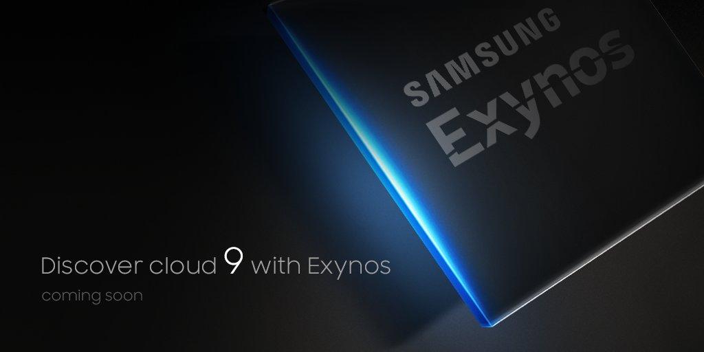 Galaxy S8 : le processeur Exynos 9 créé par Samsung fait enfin parler de lui &gt;  http:// bit.ly/2kPBwYS  &nbsp;    #Samsung #GalaxyS8 #TheNextExynos<br>http://pic.twitter.com/aDN40Ul3lv