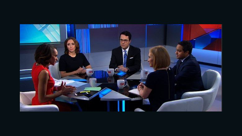 The #InsidePolitics forecast: Speaker Paul Ryan is set to take a quiet...