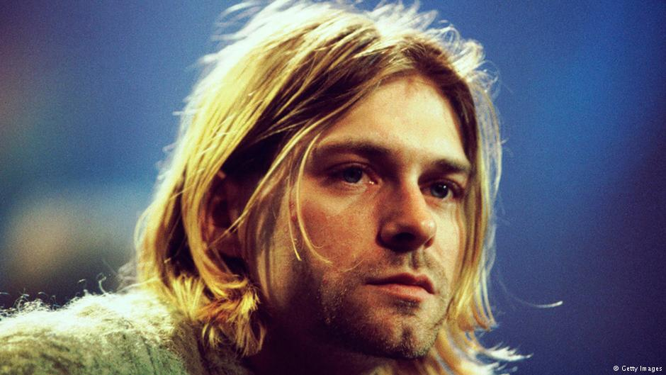 what really happened to kurt cobain