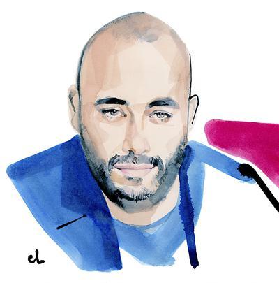 Interview - #JérômeCommandeur : &quot;Je suis très heureux d'animer les #César&quot; #People #Cinéma &gt;&gt;  http:// bit.ly/2lBD1hu  &nbsp;  <br>http://pic.twitter.com/8ETybiT05N