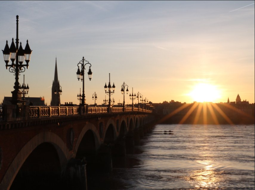 Good morning Bordeaux lovers! Let's start the week with this beautiful...