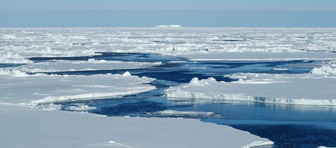 .@WMO Arctique subit chaleur inédite &amp; étendue de la banquise de l&#39;Antarctique = +faible jms enregistrée  http:// bit.ly/2mdOcK9  &nbsp;   #climat <br>http://pic.twitter.com/IiRYhL5yiY