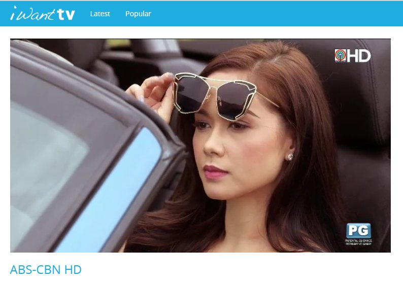 #WildflowerUnangSulyap na! Watch it via livestreaming on iWant TV: htt...