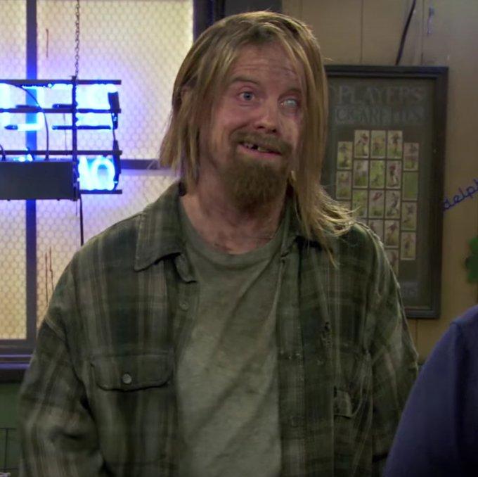 Happy 50th birthday, Kurt Cobain.