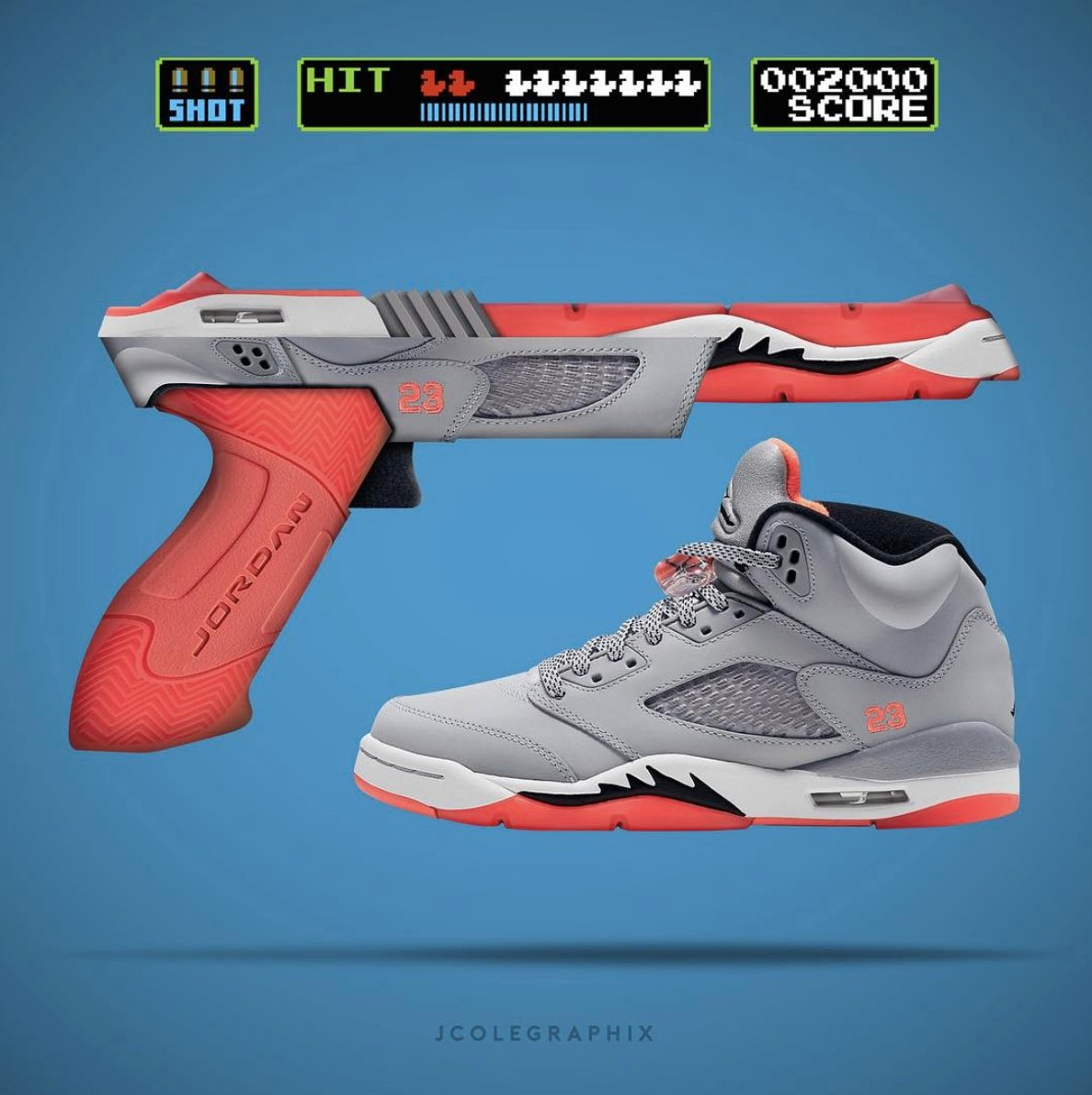Culture x Chaussures   Les Mash-Ups furieux de @jcolegraphix  http:// graphicuntd.com/culture-x-chau ssures-les-mash-up-furieux-de-jeff-cole/ &nbsp; …  #sneakers #design <br>http://pic.twitter.com/ew6hKo9lm5