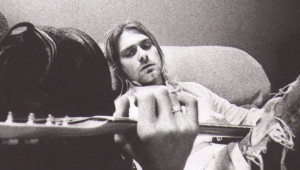 Kurt Cobain would have been 50 today. https://t.co/yNH6O3xp4q