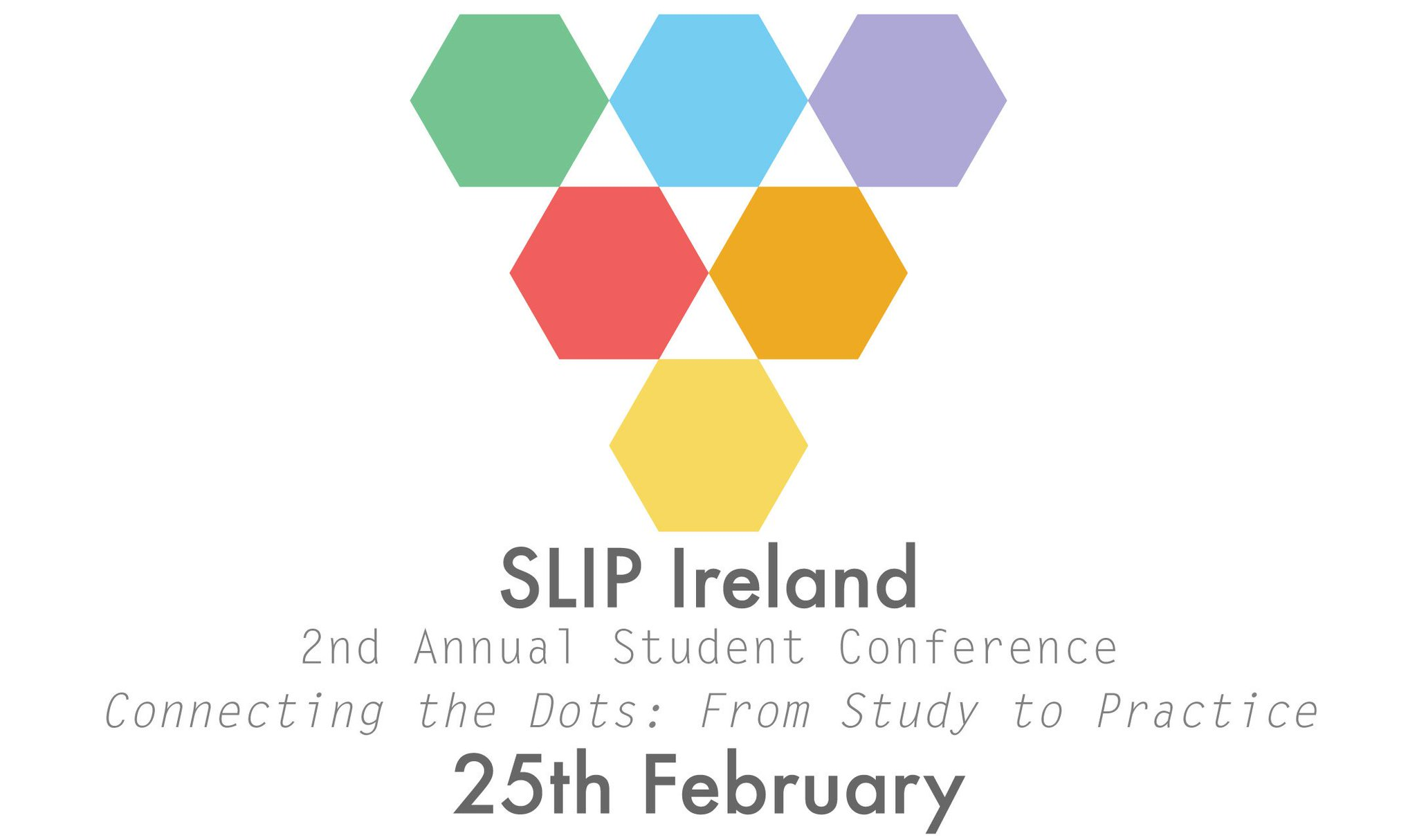 There are only ten tickets left to #SLIP2017 😮! Register on Eventbrite now to register for your free ticket https://t.co/ItdBz2CxuM https://t.co/QnVE79tUX3