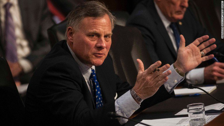 Senators want communications related to the investigation into Russian...