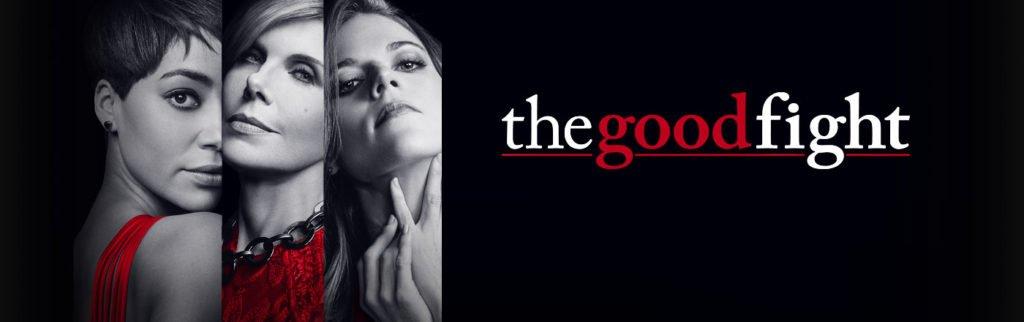 #blackish The Good Fight Season 1 Episode 1 'Inauguration' - https://t...