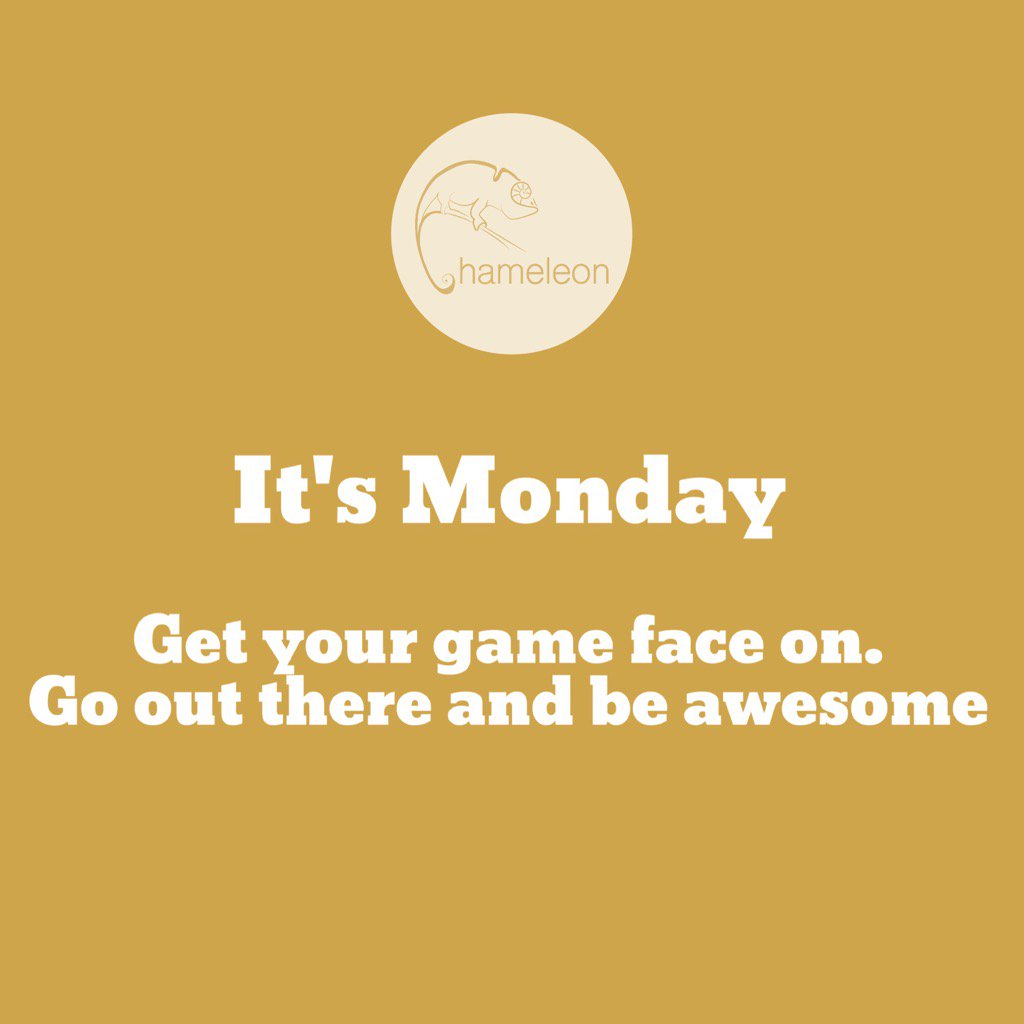 Here we go again. Another week. Full of possibility &amp; potential. #mondaymotivation #newstart #gameface #mindandbody<br>http://pic.twitter.com/2mmraLnko4