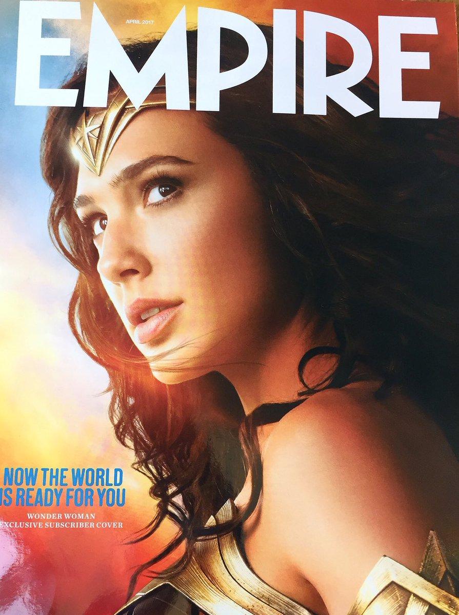 Wonder Woman Movie - TV Tropes Forum