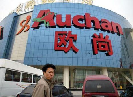 Pourquoi #Auchan voit son salut en Asie et ralentit chez les frenchies  http:// bit.ly/2m00xFv  &nbsp;   #Ecommerce #Retail<br>http://pic.twitter.com/4WgKQ8ToLG