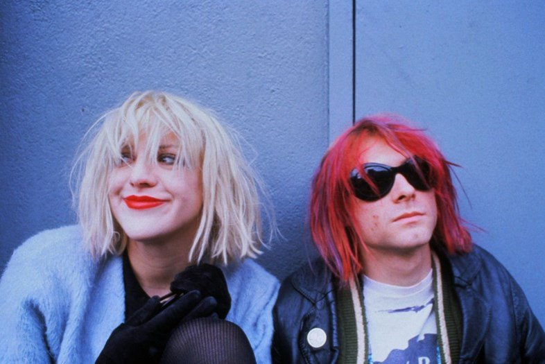 Remembering Kurt Cobain's definitive style moments on what would've be...