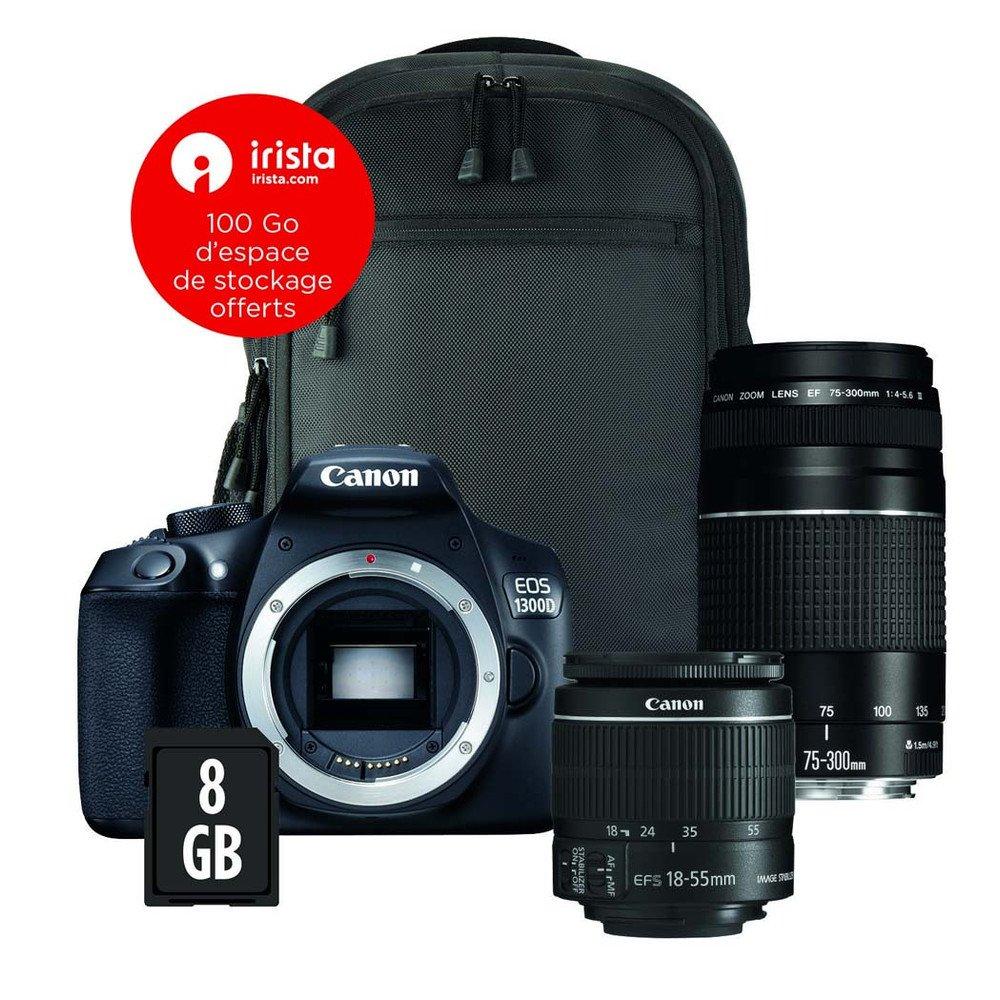 Un gros Bundle en #VenteFlash autour du Canon EOS 1300D ! 2 objo, la carte SD et sa sacoche pour bien démarrer ! :)   https://www. topachat.com/pages/detail2_ cat_est_photovideo_puis_rubrique_est_wn_pho_ref_puis_ref_est_nu10015867.html &nbsp; … <br>http://pic.twitter.com/y1zXyFJlpY