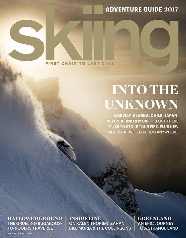 Cierra la decana de las revistas de esquí americanas. Hacemos un repaso a lo que han sido sus 69 años de vida https://t.co/7MwThwgxRs