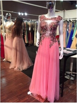 Abendkleider for you