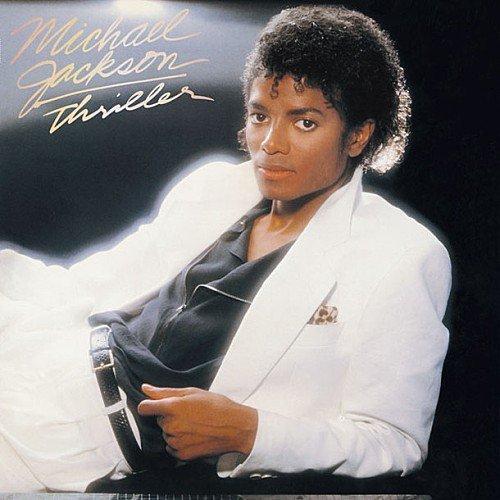 【News】マイケル・ジャクソン『スリラー』全米セールス3300万枚に! マイケルの全世界総売り上げ枚数は10億枚を突破 https://t...
