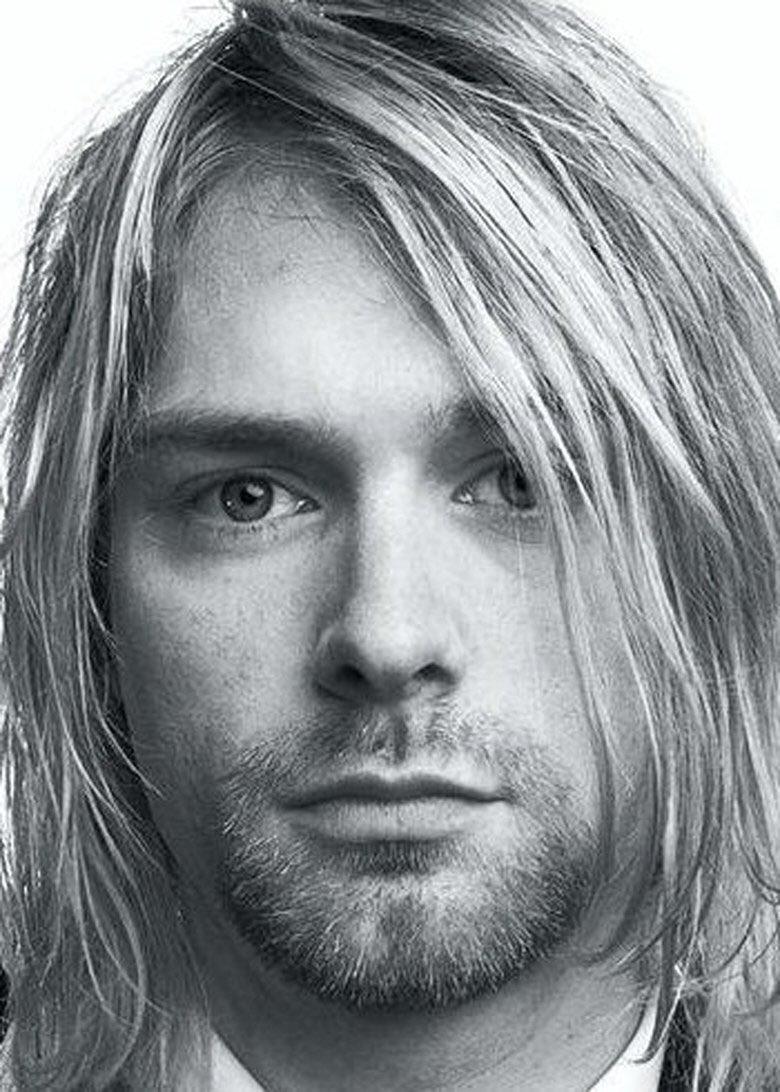 Today he would have been 50 Happy Birthday Kurt Cobain.