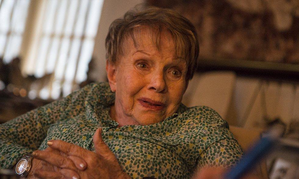 Falleció a los 92 años Sofía Ímber #20feb #Venezuela https://t.co/NVSG...