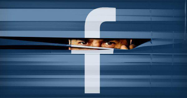 Aral Balkan: «Facebook n&#39;est pas un réseau social, c&#39;est un scanner qui numérise les êtres humains»  https:// limportant.fr/infos-tech/7/3 54247 &nbsp; …  #Tech <br>http://pic.twitter.com/G1f7Fa760v