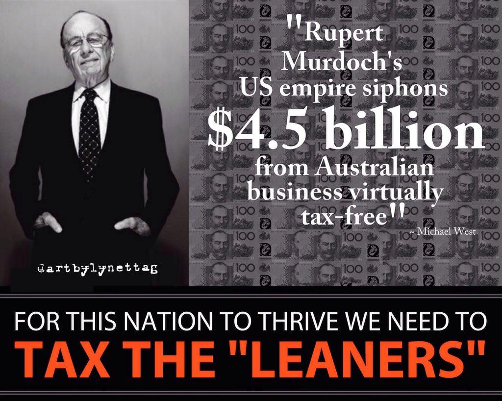 Hey Piers Akerman, lets talk about &#39;leaners&#39; ... #qanda #auspol <br>http://pic.twitter.com/doavWeCKIC