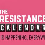 Why I'm part of THE RESISTANCE CALENDAR, a free, daily listing of actions 2 stop Trump near u https://t.co/xcpdEcelHP